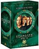 スターゲイト SG-1 シーズン3 DVD The Complete Box I