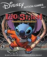 Lilo Stitch Trouble (輸入版)