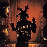 Got 'til it's gone [Single-CD]