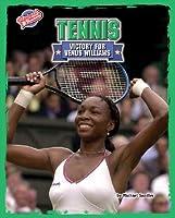 Tennis: Victory for Venus Williams (Upsets & Comebacks)