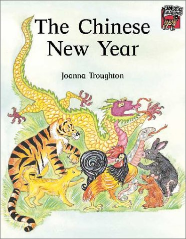 The Chinese New Year (Cambridge Reading)の詳細を見る