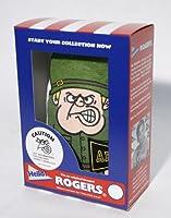 【HELLO ROGERS】 ハロー ロジャース FELT MASCOT DOLL フェルト マスコット ドール #5 ARMY アーミー
