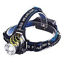 Max mit LED ヘッドライト ヘッドライト USB充電式 軽量 センサー機能 3点灯モード 防水 防塵機能 高輝度LED 防災用 釣り 登山 停電対策 アウトドア用