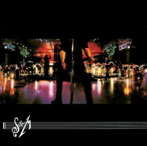 S & M / Metallica