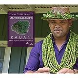 Music for the Hawaiian Islands Vol. 4 Manookalanipo Kauai