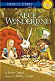 Alice in Wonderland (A Stepping Stone Book(TM))