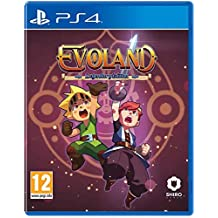 EVOLAND - LEGENDARY EDITION - PlayStation 4