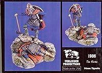 ver198654mm Verlinden Vignette–Victorの[ Model Building Kit ]