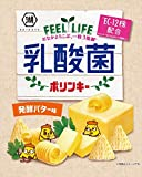 湖池屋 乳酸菌ポリンキー 発酵バター味 50g×12袋