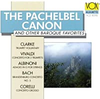 Pachelbel Canon & Others