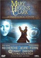 Mary Higgins Clark: Recherche Jeun [DVD] [Import]