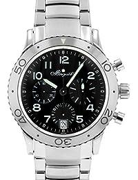 [ブレゲ] 腕時計 BREGUET 3820ST/H2/SW9 タイプXX トランスアトランティック SSブレス 自動巻き メンズ [中古品] [並行輸入品]