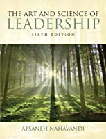 The Art and Science of Leadership (6th Edition)【洋書】 [並行輸入品]