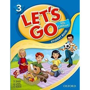 Let's Go 3 (Let's Go (Oxford))