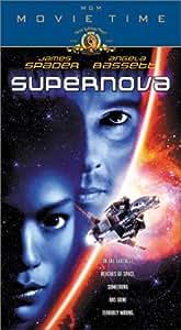Supernova [VHS]