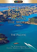 Scenic Routes Around the World- The Pacific
