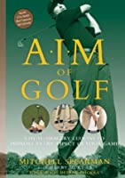 AIM of Golf: Actual, Imaginary, and Mirror Imagery to Optimize Your Game