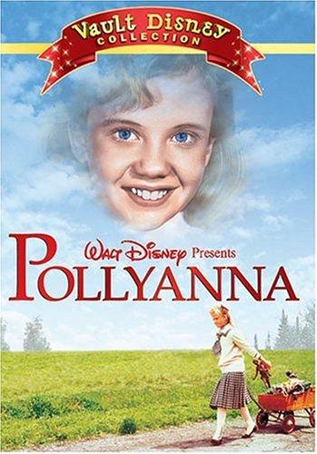 Pollyanna [DVD] [Import]