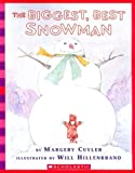 The Biggest, Best Snowman (Bookshelf)