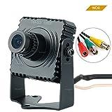 Best WISEUP監視カメラ - WISEUP 1920x1080pミニボードカメラカラーミニHD-SDIカメラCCTVセキュリティカメラOSDメニュー2.1MP Review