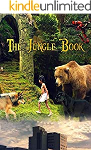 The Jungle Book: The Complete Screenplays (English Edition)
