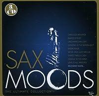 SAX MOODS (IMPORT)
