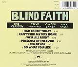 BLIND FAITH 画像