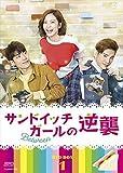 サンドイッチガールの逆襲 DVD-BOX1