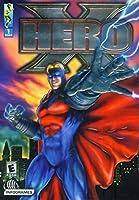 Hero X (輸入版)