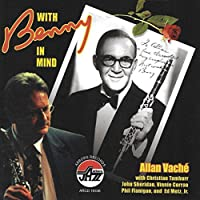 With Benny In Mind by Allan Vache (2007-03-13)