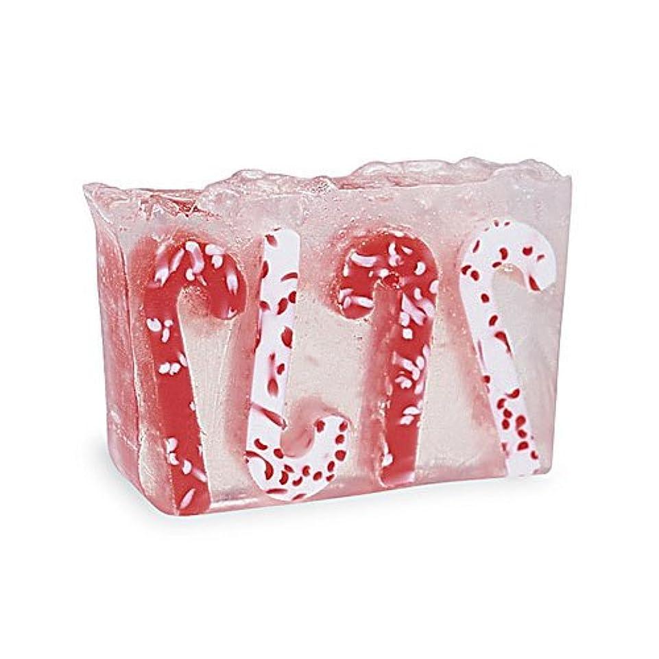 取り扱い袋線形プライモールエレメンツ アロマティック ソープ キャンディスティック 180g 植物性 ナチュラル 石鹸 無添加
