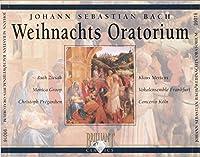クリスマス・オラトリオ オットー&コンチェルト・ケルン、フランクフルト・ヴォーカル・アンサンブル(2CD)