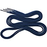 MIZUNO(ミズノ) 靴紐(平丸紐)100cm (野球) 2ZK47 100~130cm