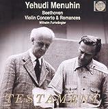 Violin Concerto Romances