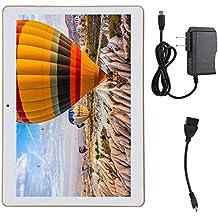 10.1インチ大画面デュアルカードタブレット、16G大メモリ、バッテリー持続時間の長いBluetoothタブレット、家庭用、旅行用、およびプレイ用(U.S. regulations)