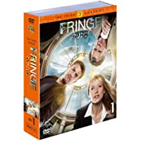 FRINGE / フリンジ 〈サード・シーズン〉セット1