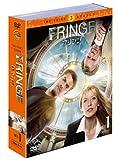 FRINGE / フリンジ 〈サード・シーズン〉セット1 [DVD]