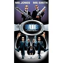 Men in Black & Men in Black 2 [VHS] [Import]