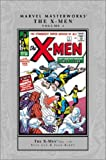 Marvel Masterworks: X-Men - Volume 1
