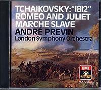 1812 Overture / Marche Slave / Romeo & Juliet