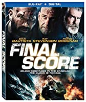 Final Score [Blu-ray]【DVD】 [並行輸入品]