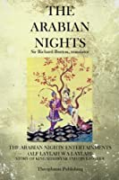 The Arabian Nights: Story of King Shahryar and His Brother