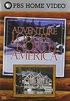 Adventure Lodges of North America【DVD】 [並行輸入品]
