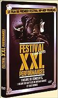 Festival Xxl Performances: 199 [DVD] [Import]