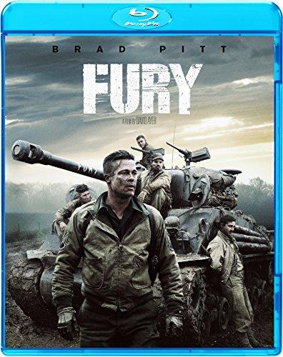 フューリー [SPE BEST] [Blu-ray]