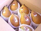 フルーツyamakiti 青森産 ゼネラルレクラーク 黄金洋梨 3キロ