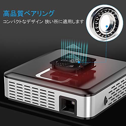 『ELUTENG 120mm ファン 静音 スピード 3段階調節 1500RPM/1250RPM/1000RPM 冷却ファン 強力 12cm パソコン USB FAN 卓上 Xbox PS ゲーム機 ルーター 冷却 対応 扇風機 薄型 サイレント 7枚羽根 省エネ USBファン』の4枚目の画像