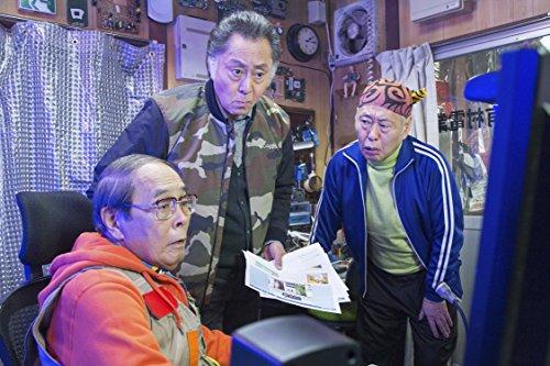 第01話「帰ってきた三匹のおっさん悪質!?民泊詐欺を成敗!」