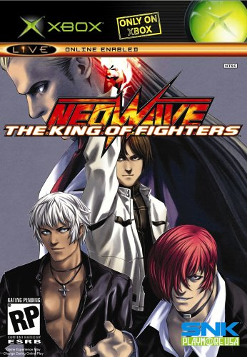 King of Fighters Neowave / Game