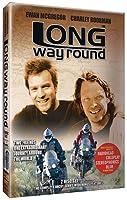 Long Way Round [DVD]